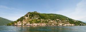 003-panoramica-Albergo-Posta-Morcote Svizzera-Ticino-Lago-Lugano