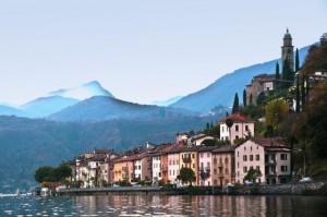 017-Panoramica-Albergo-Posta-Morcote Svizzera-Ticino-Lago-Lugano