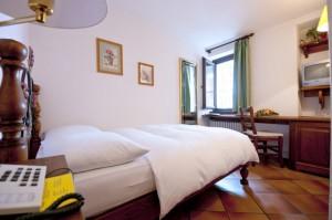 022-Singola-Albergo-Posta-Morcote Svizzera-Ticino-Lago-Lugano