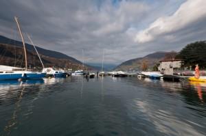 029-barche-Albergo-Posta-Morcote Svizzera-Ticino-Lago-Lugano